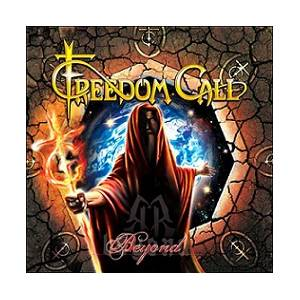 Freedom Call: Beyond - Cover