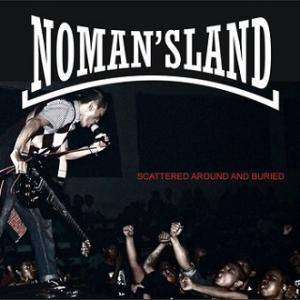 Cover - No Man's Land: Scattered Around And Buried