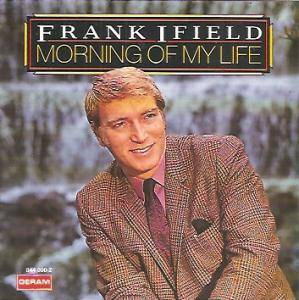 Cover - Frank Ifield: Morning Of My Life