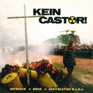 Cover - AufBruch: Kein Castor!