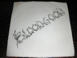 Cover - Bloodgood: Crucify