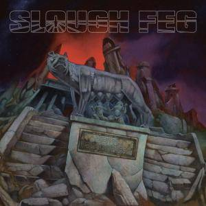 Slough Feg: Digital Resistance - Cover