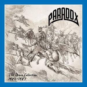 Cover - Paradox: Demo Collection 1986-1987, The