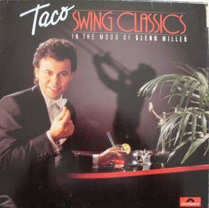 Cover - Taco: Swing Classics/In The Mood Of Glenn Miller