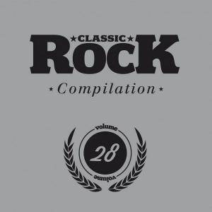 Cover - Black Space Riders: Classic Rock 28 - Compilation Volume 28