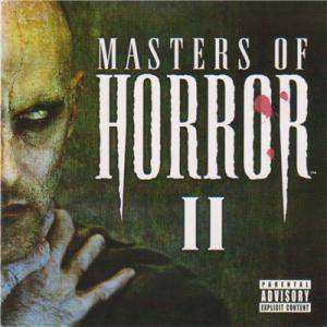 Cover - 2Cents: Masters Of Horror II