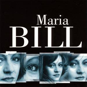 Cover - Maria Bill: Master Series