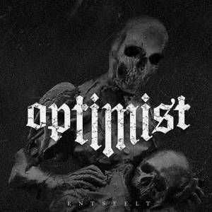 Optimist: Entseelt - Cover