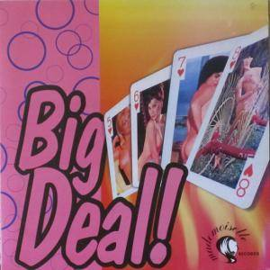 Cover - Rock-A-Teens, The: Big Deal