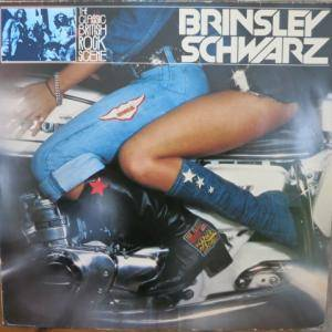 Cover - Brinsley Schwarz: Classic British Rock Scene, The
