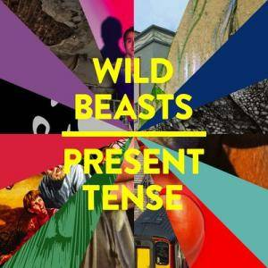 Cover - Wild Beasts: Present Tense