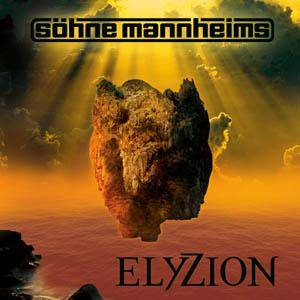 Cover - Söhne Mannheims: Elyzion