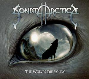 Sonata Arctica: Wolves Die Young, The - Cover