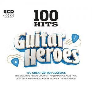 Cover - Blondie: 100 Hits Guitar Heroes