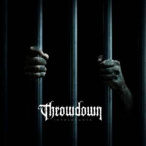 Throwdown: Intolerance - Cover