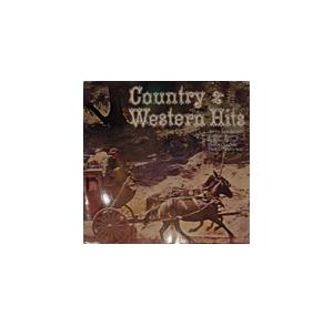 Country & Western Hits - Cover