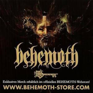 Behemoth: Live Barbarossa (CD) - Bild 2