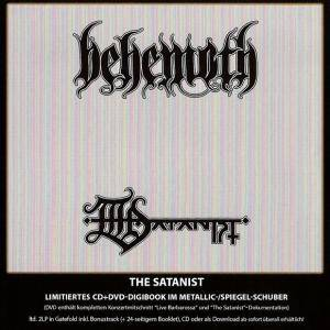 Behemoth: Live Barbarossa (CD) - Bild 3
