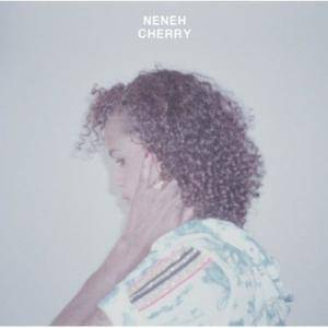 Cover - Neneh Cherry: Blank Project