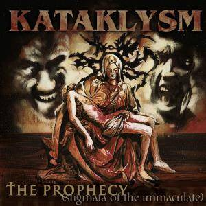 Kataklysm: The Prophecy (Stigmata Of The Immaculate) (LP) - Bild 1
