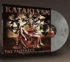 Kataklysm: The Prophecy (Stigmata Of The Immaculate) (LP) - Bild 2
