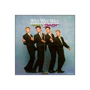 Cover - Wet Wet Wet: Popped In Souled Out