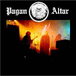 Pagan Altar: Volume 1 (CD) - Bild 1