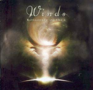 Winds: Reflections Of The I - Cover