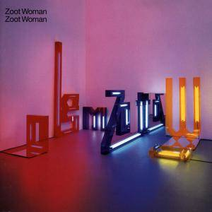 Zoot Woman: Zoot Woman - Cover
