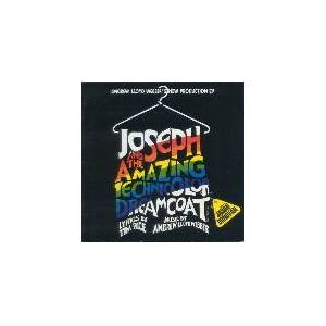 Andrew Lloyd Webber: Joseph And The Amazing Technicolor Dreamcoat - Cover