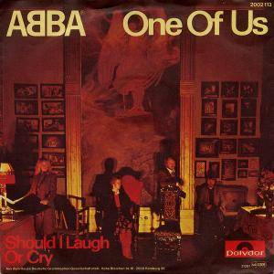 "ABBA: One Of Us (7"") - Bild 1"