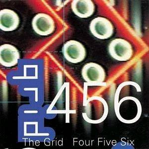 Cover - Grid, The: 456