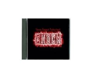 Archa: Shock Therapie EP - Cover