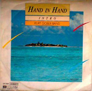 Cover - KGB (Kurt Gober Band): Hand In Hand