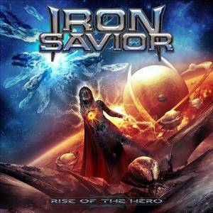 Cover - Iron Savior: Rise Of The Hero