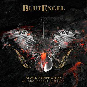 Cover - Blutengel: Black Symphonies: An Orchestral Journey