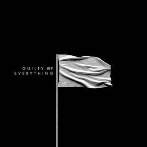 Cover - Nothing: Guilty Of Everything