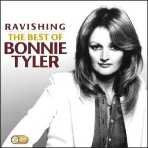 Cover - Bonnie Tyler: Ravishing: The Best Of Bonnie Tyler