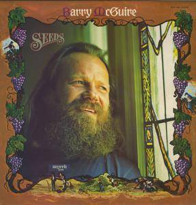 Cover - Barry McGuire: Seeds