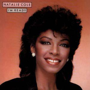 Cover - Natalie Cole: I'm Ready