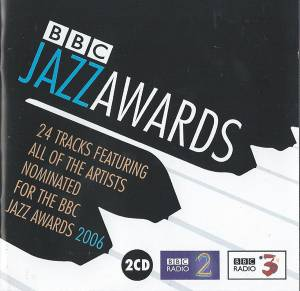 Cover - Clare Teal: BBC Jazz Awards 2006