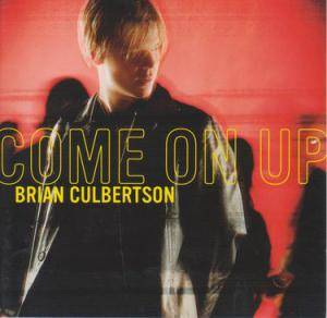 Cover - Brian Culbertson: Come On Up