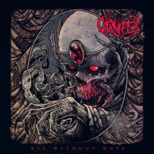 Carnifex: Without Hope, Die - Cover