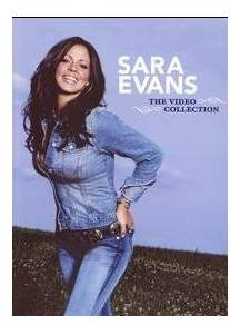 Cover - Sara Evans: Video Collection, The
