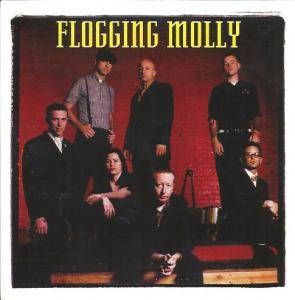 Cover - Flogging Molly: Flogging Molly