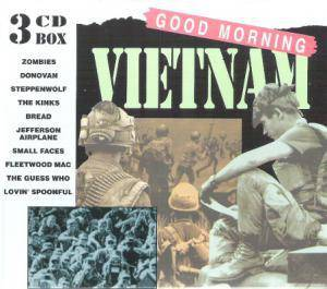 Cover - John Fred & His Playboys: Good Morning Vietnam