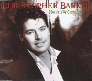 Cover - Christopher Barker: You're The Only One