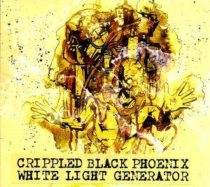 Crippled Black Phoenix: White Light Generator (CD) - Bild 1