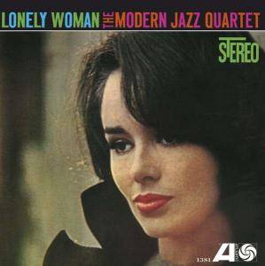 The Modern Jazz Quartet: Lonely Woman - Cover
