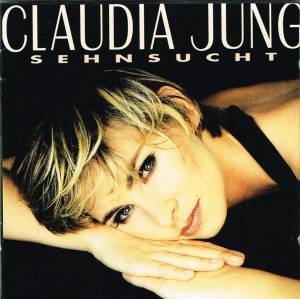 Cover - Claudia Jung: Sehnsucht